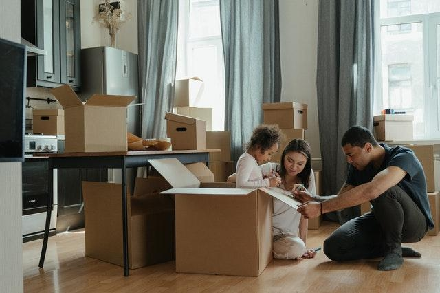 Tips on Moving Into Your First Apartment