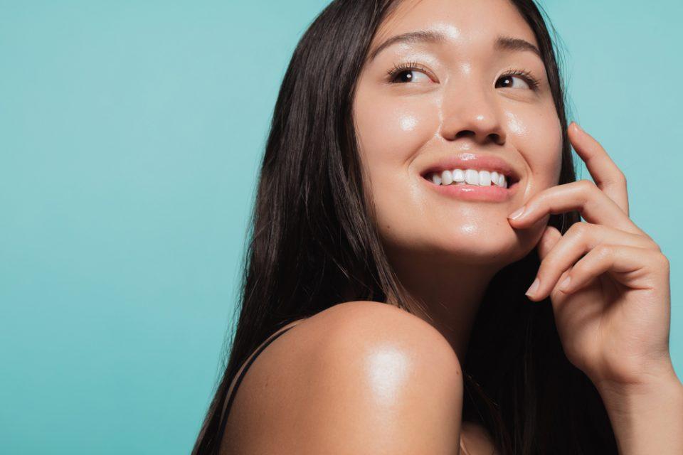 Get Naturally Glowing Skin