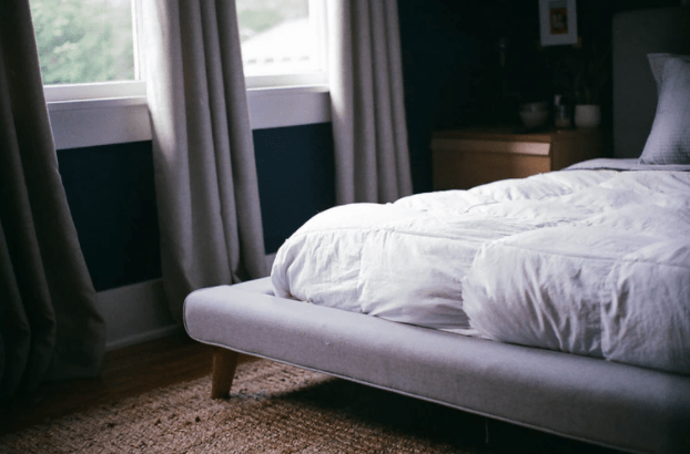 The Top 5 Benefits of Using a Firm Mattress