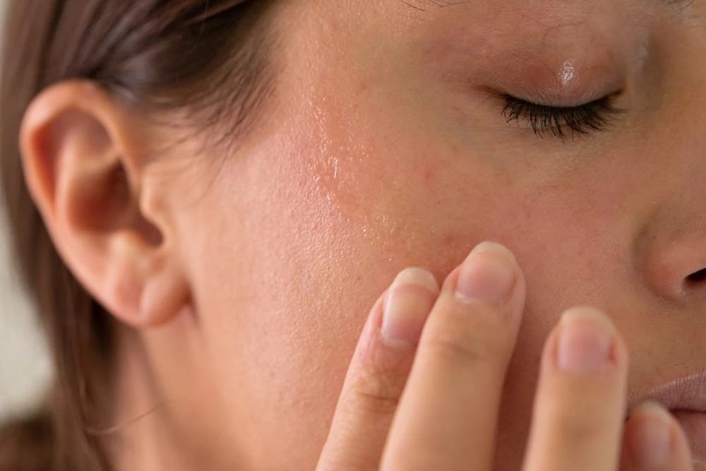 When Dry Skin Needs Attention