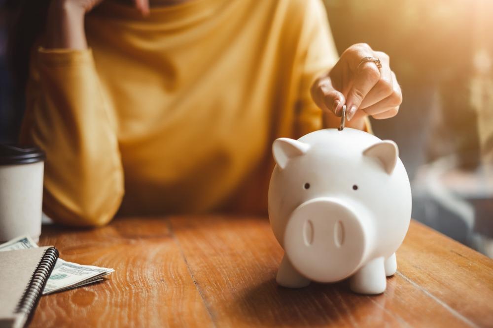 6 Easy Ways to Save Money