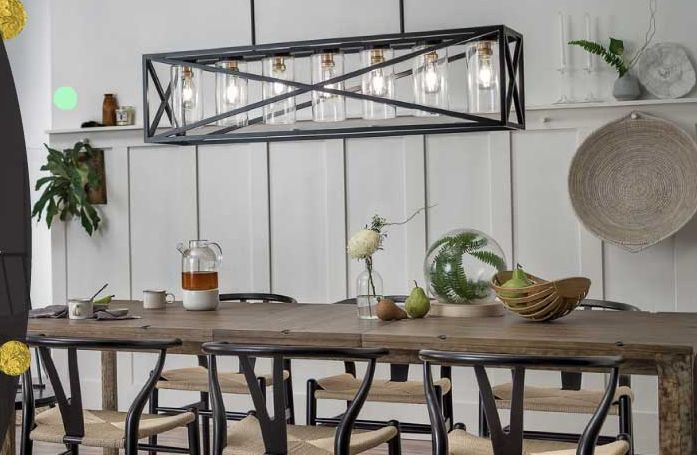 Decorate Your Home With Fancy Lights and Lamps