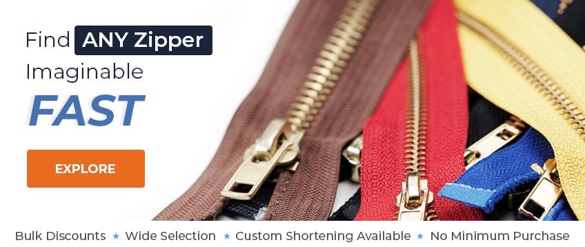 Hobbyists Now Order Sewing Supplies During COVID. What Options are Available via Zipper Shipper?