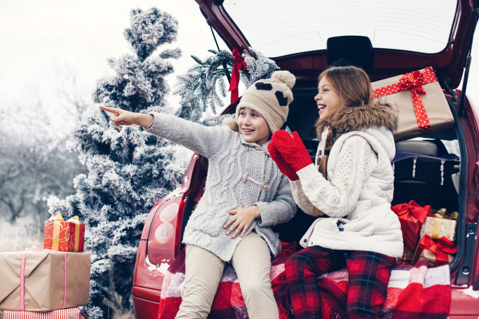 5 Travel Tips for the Holiday Season