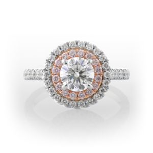 Halo Engagement Ring Trends for 2021
