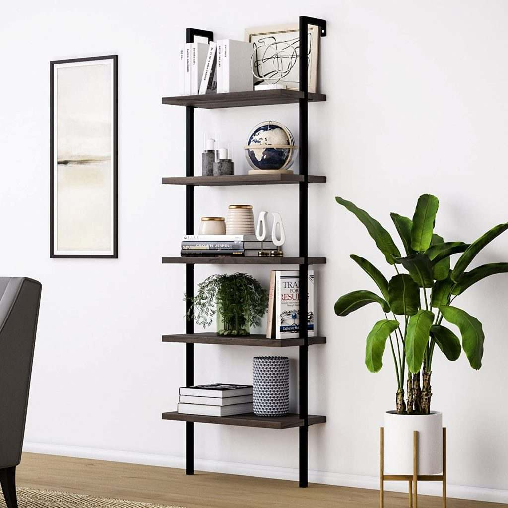 Do-It-Yourshelf: How to Organize Your Bookcase