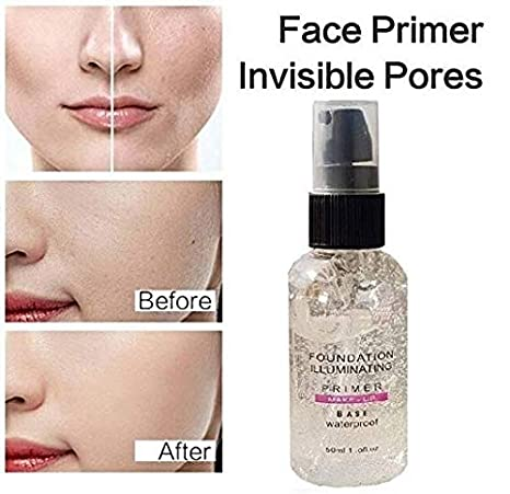 Best Face Primer Under 50 Rs.