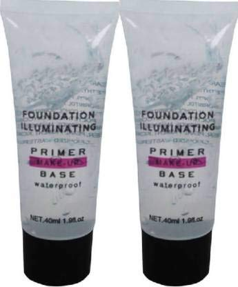 Best Face Primer Under 500, 200, 100, 50 Rs.