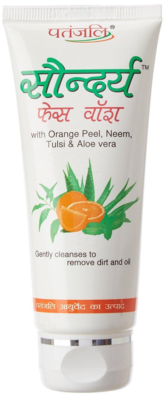 Best Face Wash Under 30 Rs.