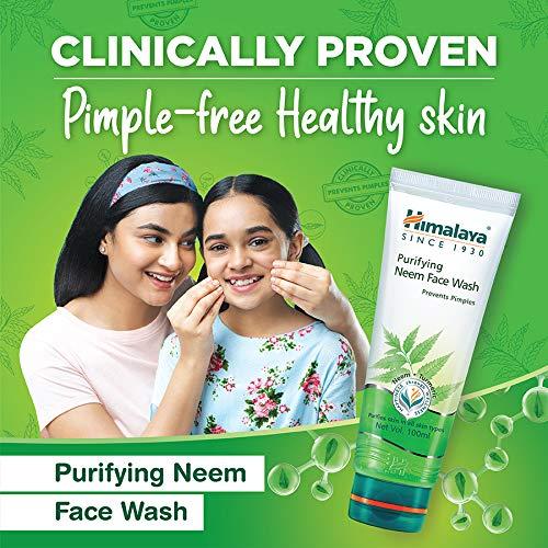 Best Face Wash Under 50 Rs.
