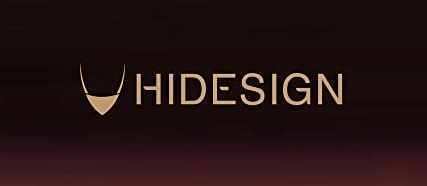 Hidesign Bags Company Logo
