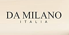 Da Milano Bags Company Logo