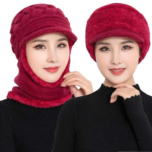 Winter Caps For Women Under 500, 200, 100, 50 Rs.