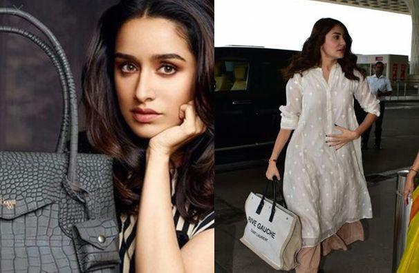 10 Best Luxury Handbag Brands In India 2021 – Branded Handbags List