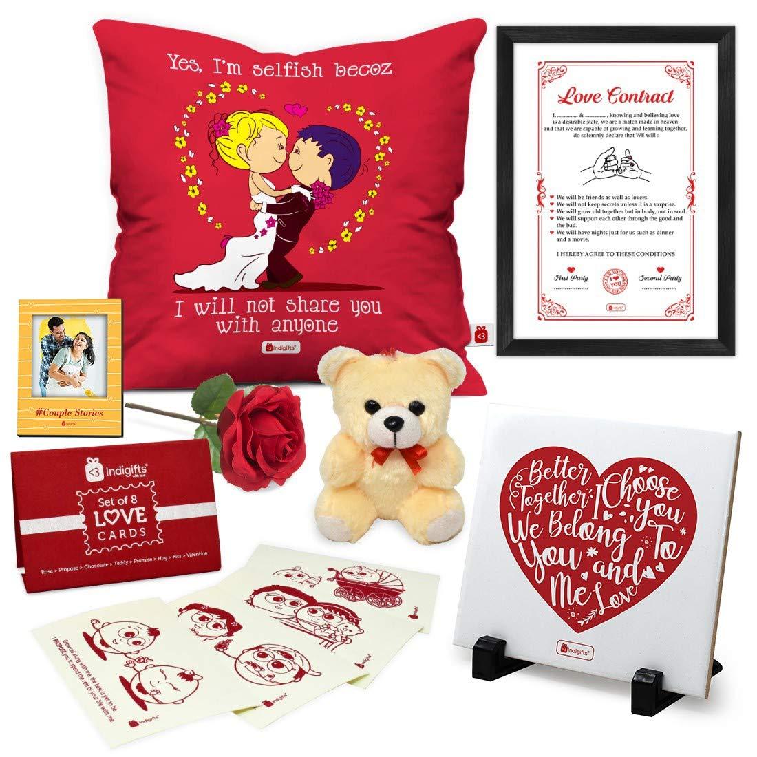 Best Valentine Day Gift Under 500 Rs, 200 Rs