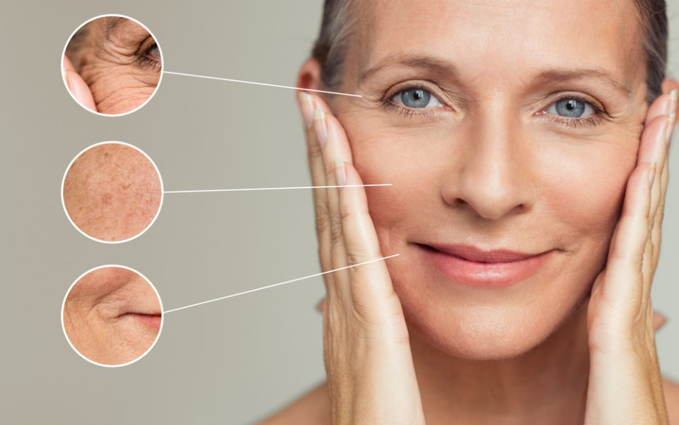 Prevent and Treat Wrinkles with These 9 Methods