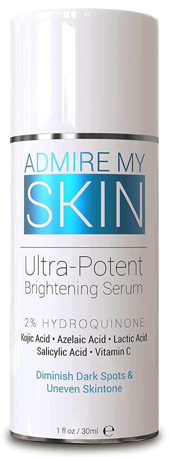 Promising skin product to make your skin look brighter