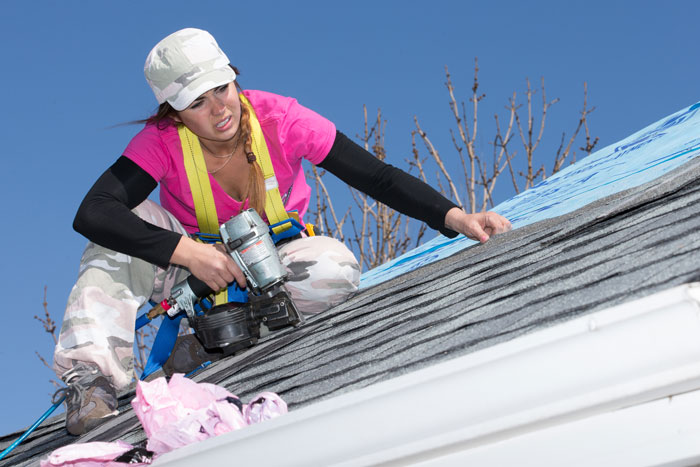 What Services Does A Roofing Contractor Provide