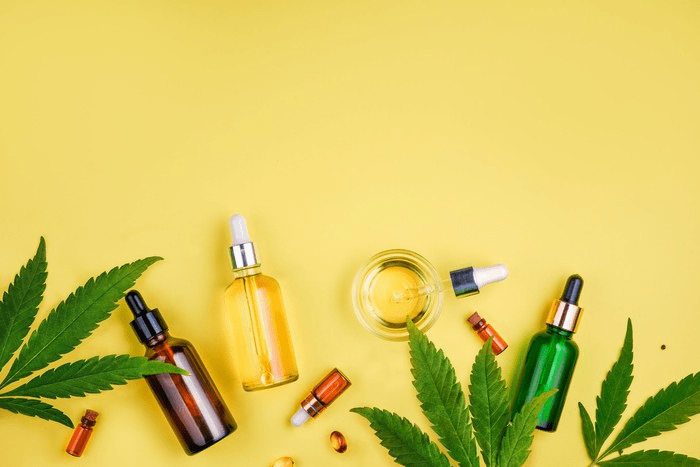 Ingredients You Need to Find in Your CBD Skin Care Products.