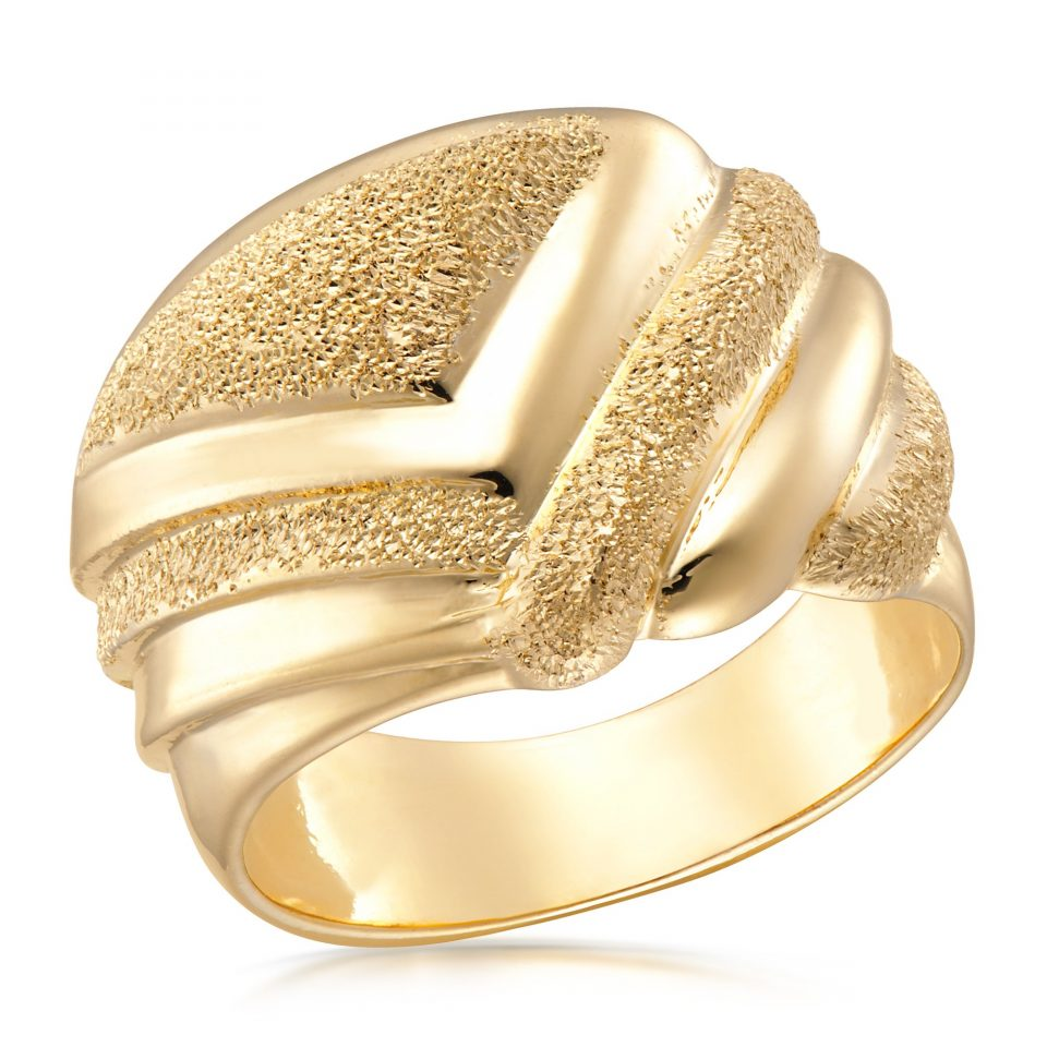 Shopping Tips for Finding Gold Plated Rings Online.