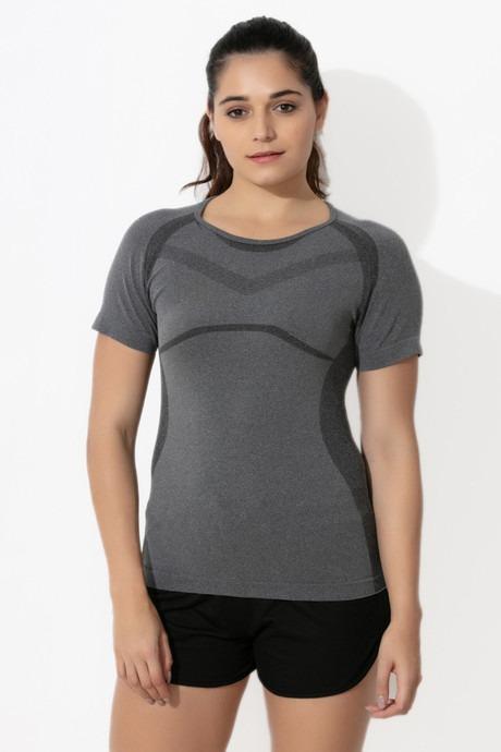 Grey Active Wear Under 4003Rupees