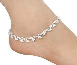 Platinum PlPlatinum Plated Elegant Classic Jewellery For Women And Girlsated Elegant Classic For Women And Girls