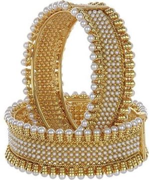 Platinum Plated Elegant Classic For Women And Girls