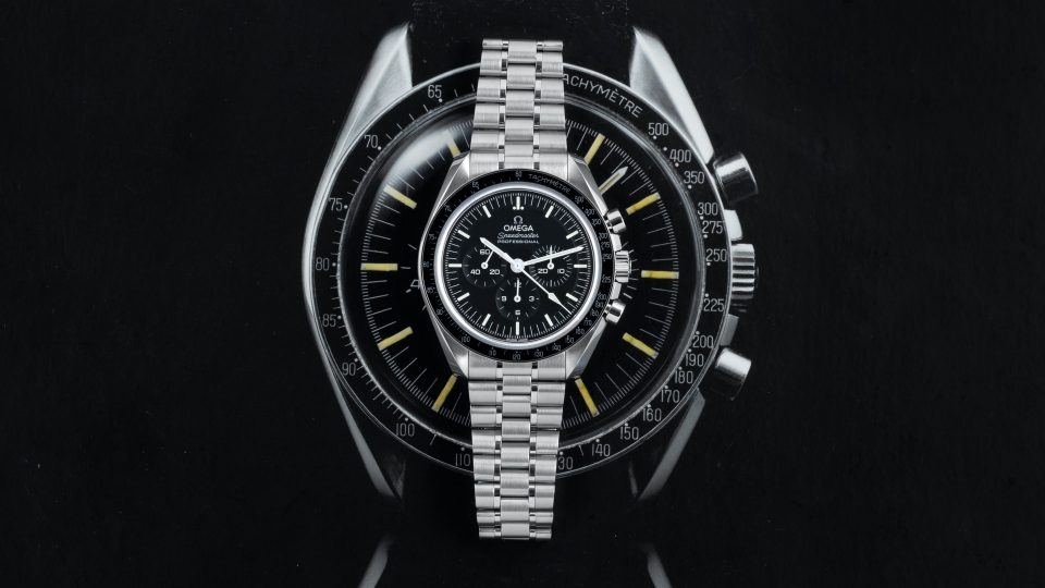 What Makes Omega Speedmaster Moonwatch Worth It?