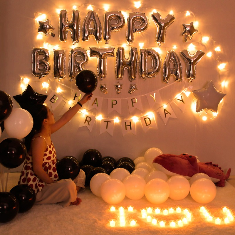 Birthday Celebration Ideas – 5 Tips To Have Fun Even During The Pandemic