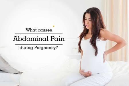Abdomical Pregnency