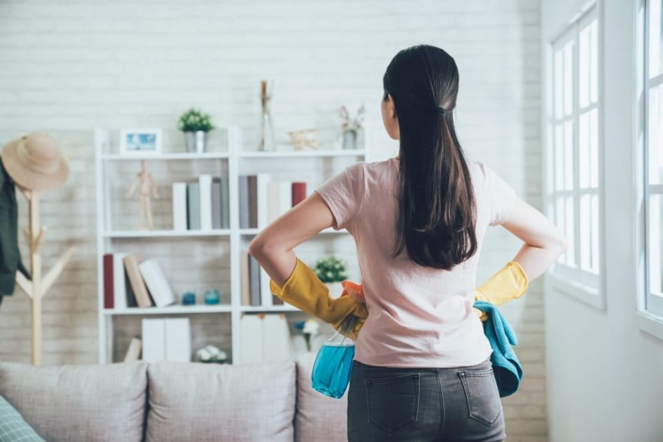 Top Tips for Downsizing Your Home