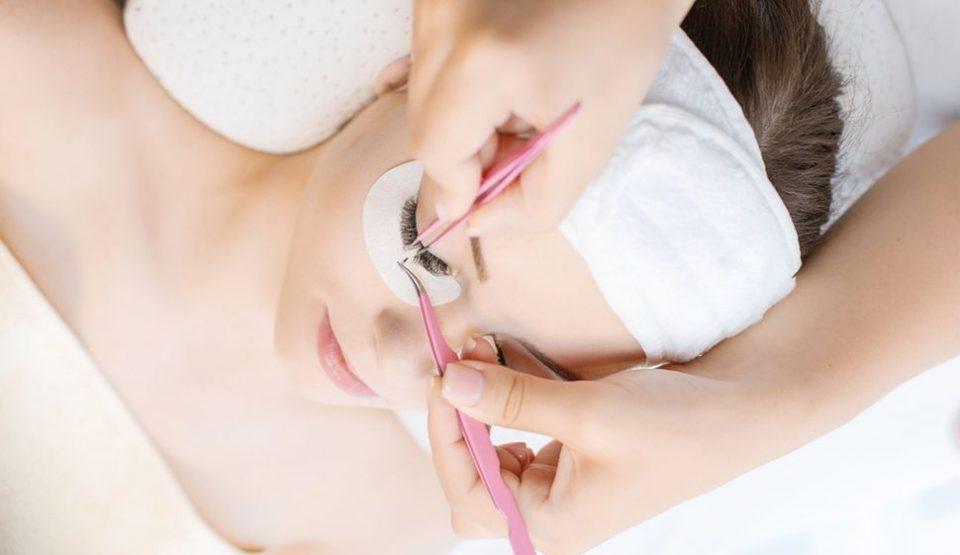 Incredible Benefits of Eyelash Extensions.