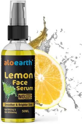 Best Lemon serum for skin whitening