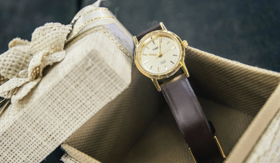 How To Choose The Perfect Watch For Gifting?