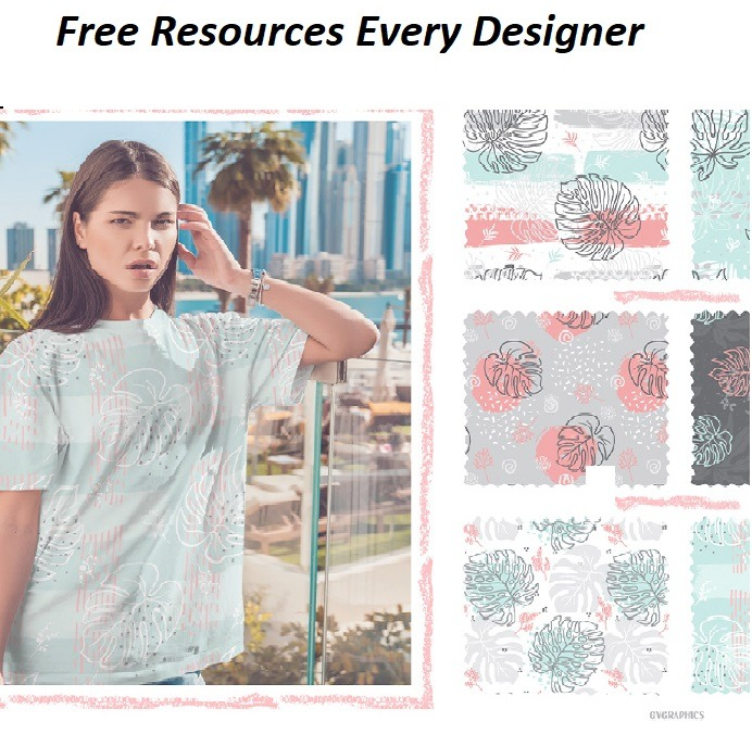 25 Awesome Free Resources Every Designer Should Use.