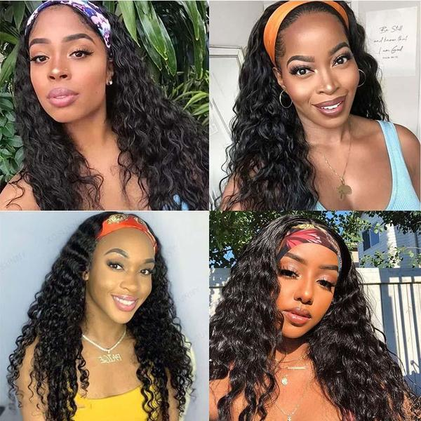 Frontal Wigs Vs Quad Pay Wigs