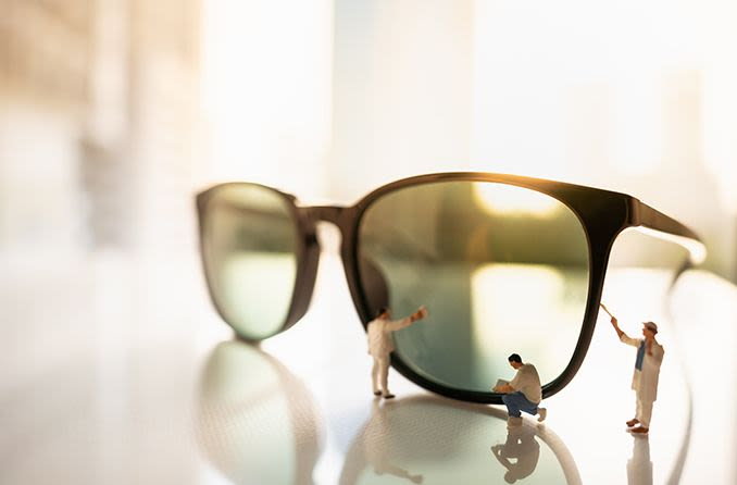 8 Dos and Don'ts for Taking Care of Your Designer Sunglasses