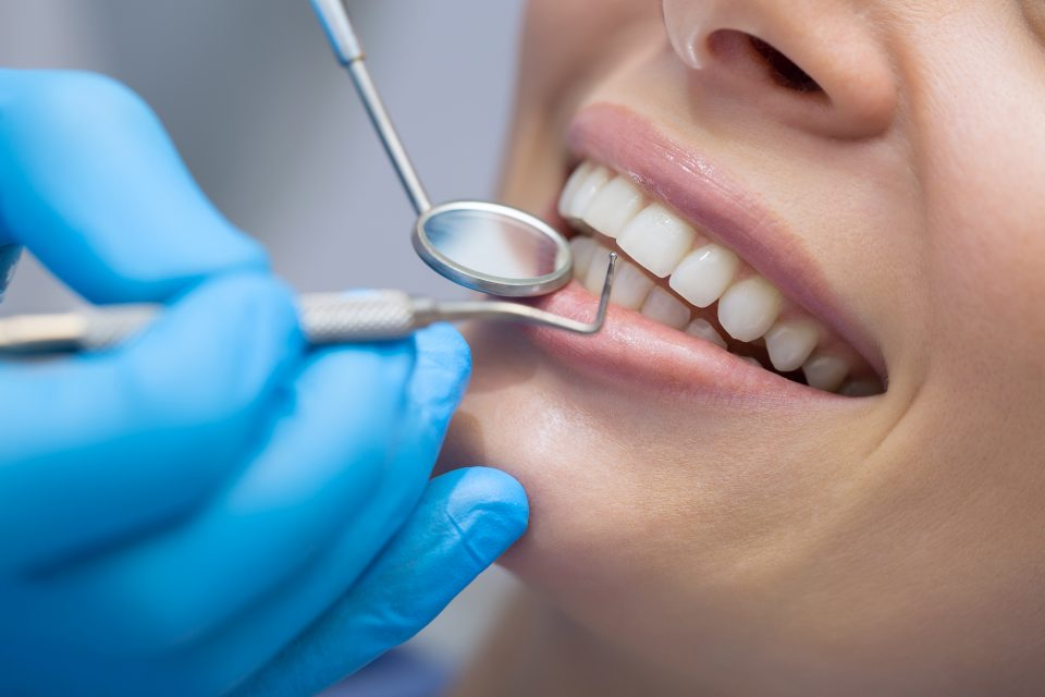 5 Tips for Finding a Restorative Dentist