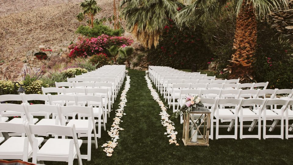 What You Didn't Know When Picking A Wedidng Venue