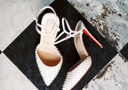How To Pick Out The Perfect Pair Of Heels: By Fashion Experts