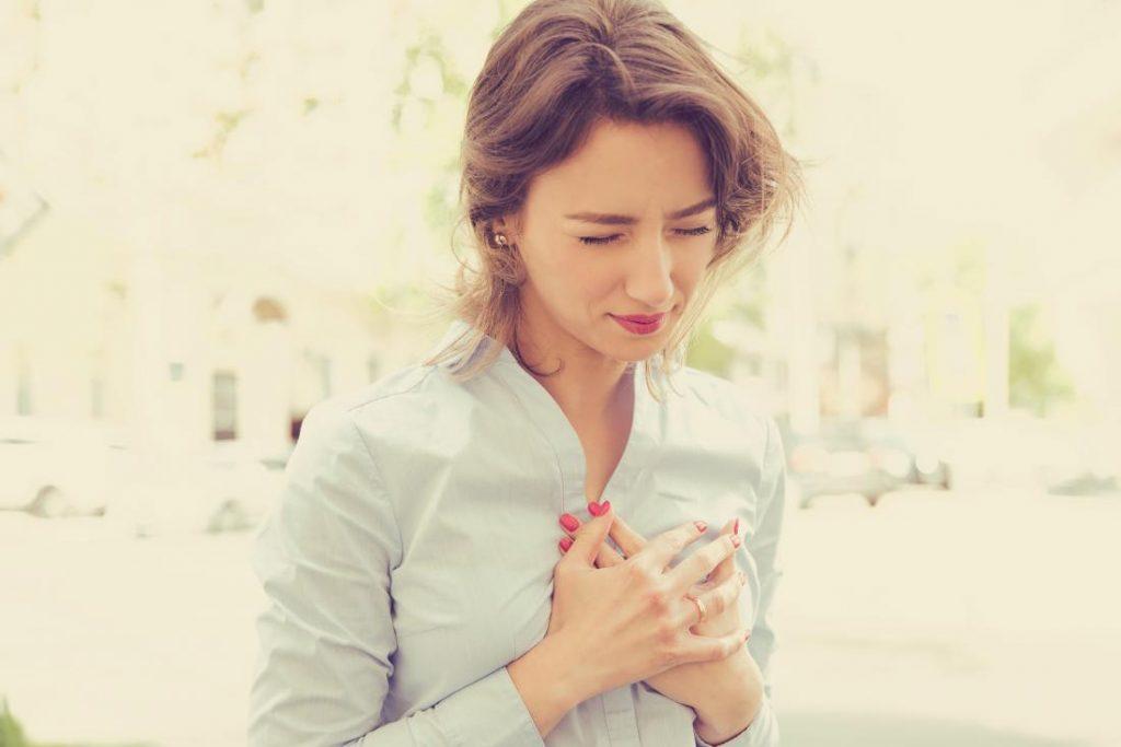 6 Best Methods To Prevent Heart Attacks In Women