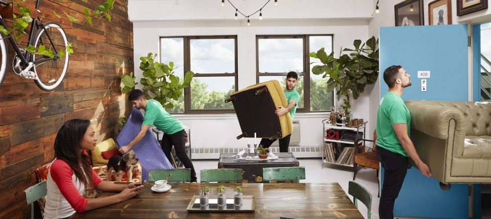 5 Tips For Packing Before A Move