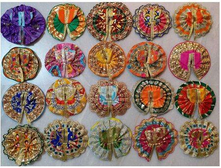 Bal Gopal Dresses Kanha Ji