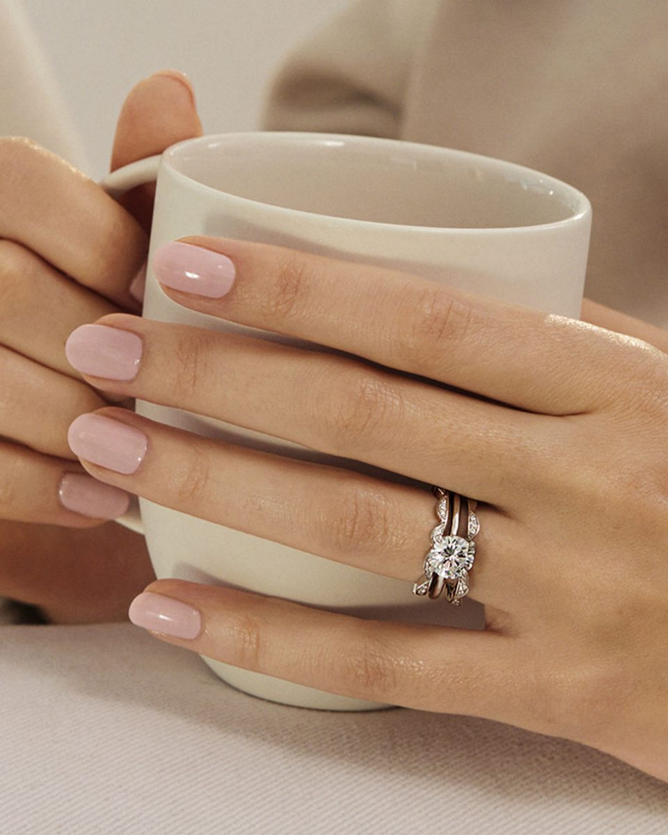 How to Determine the Right Setting for Your Diamond Engagement Ring?