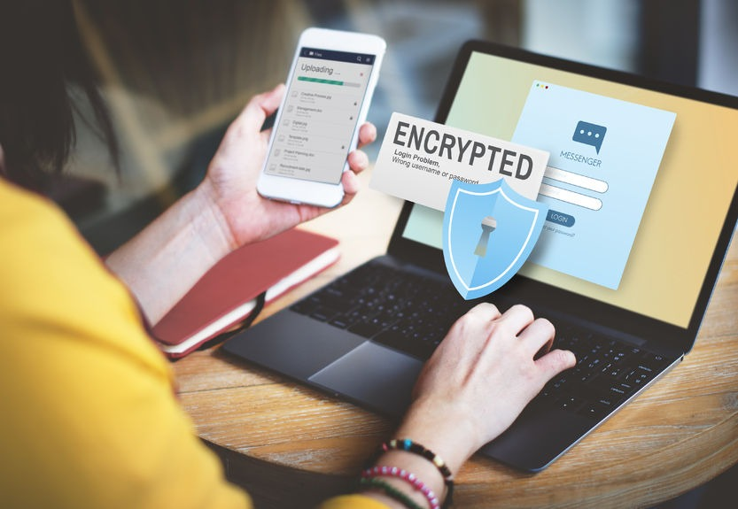 Private and Secure Network Solutions Encrypting