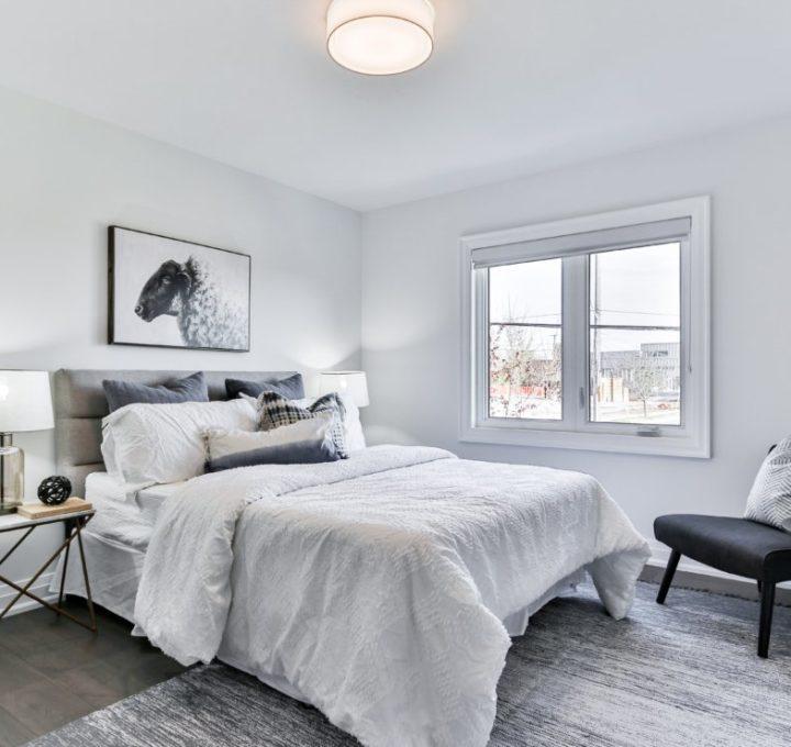 9 Inspiring Modern Bedroom Ideas?