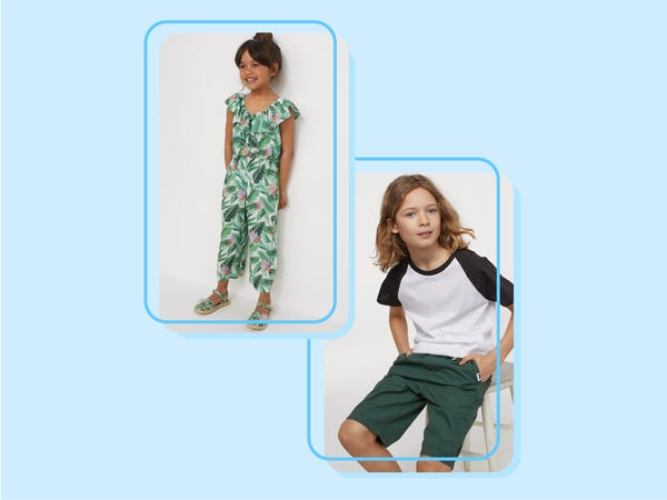 Kids can be Their Fashion Guides: Set Them Free to Choose Their Dress