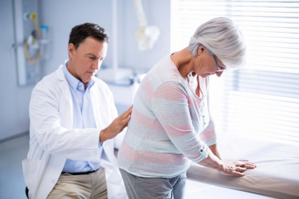 Pain management for adults