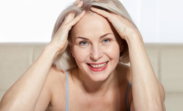 Women Over 40 – 5 Really Effective Tips to Style Your Hair