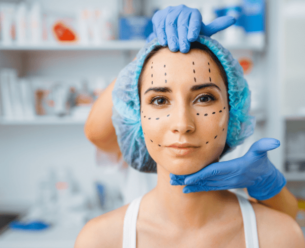 The Booming Business of Facial Cosmetic Surgery in Barcelona